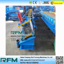 FX béton cz purlin formateur machine fournisseur