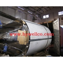 Factory selling for Centrifugal Spray Drying Machine,Dryer,Liquid Centrifugal Spray Dryer,Liquid Spray Dryer Manufacturer in China Hot Sale Spray Dryer for Food Powder supply to Western Sahara Importers