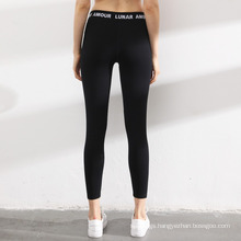 OEM High Quality Women Yoga Sports Pants Leggings