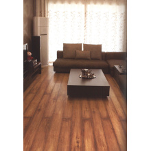 Commercial 12.3mm Woodgrain Texture Maple Waterproof Laminate Flooring