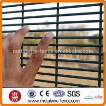 358 painel de alta segurança de cerca de ferro