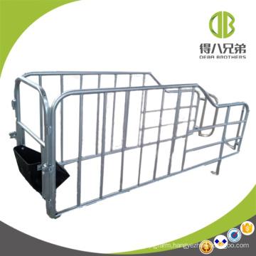 Pig Farm Equipments for Pig Farrowing Gestation Stall