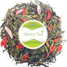 Detox herbario orgánico 100% que adelgaza el té sin los afectos laterales de 14 o 28 días Teatox
