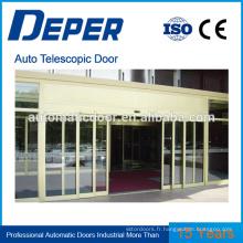opérateur de portes automatiques