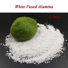Top Sale Weiß Fused Alumina auf Lager