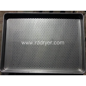 stainless steel buffet trays