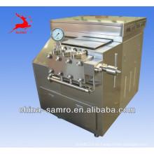 venta caliente de alta presión homogeneizadora lácteos proveedor chino
