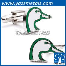 Ducks unlimited cufflinks, customize cufflink