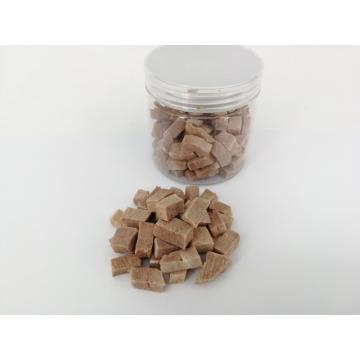 Hot sale FD Duck/Beef/Chicken Cube treats for Dogs