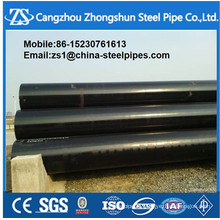 ms 2 welded seam lsaw steel pipe for sell