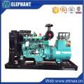 Générateur diesel industriel de 55kVA 44kw avec le moteur CUMMINS