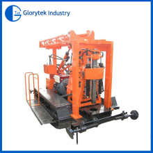 Portable Full hydraulic Core Drilling Rig, Xy-1