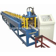 Machine de formage à froid de goujons et de rails en métal pour cloisons sèches