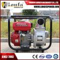 Pompe à eau à essence de moteur de Honda MB30xt Gx200 6.5HP pour la Thaïlande
