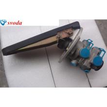 Válvula de freno de pie de camión Terex 15304544