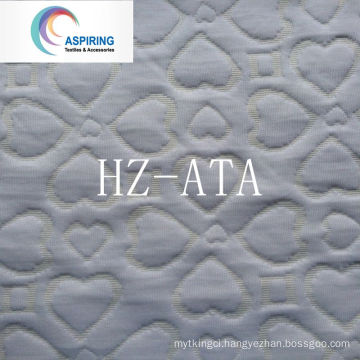 Jacquard Laminated Fabric for Mattress Protector