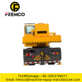Flatbed Truck Mounted Crane for Sale