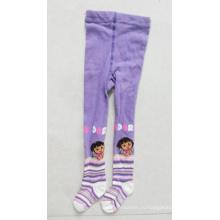 Чулочно-носочные изделия из хлопка Детские колготки в горячей продаже