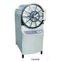 Esterilizador cilíndrico horizontal esperto do vapor da pressão