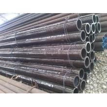 Tubulação de aço sem costura ASTM A106 Gr.B