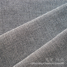 Corte a tela composta de nylon do veludo de algodão da pilha com revestimento protetor de T / C