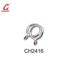 Window Curtain Rod Plastic Ring (CH2416)