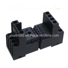 Automotive Electrical Plastic Socket Mold