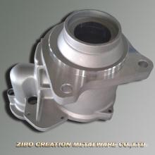 OEM квалифицированных литья алюминиевого стартера крышку привода