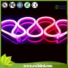 Wasserdichtes LED Neon Flex Licht mit 800lm / M.