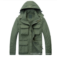 OEM High Quality Custom Windbreakers Jacket for Men