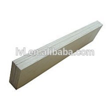 Chapa de madera laminada para embalaje