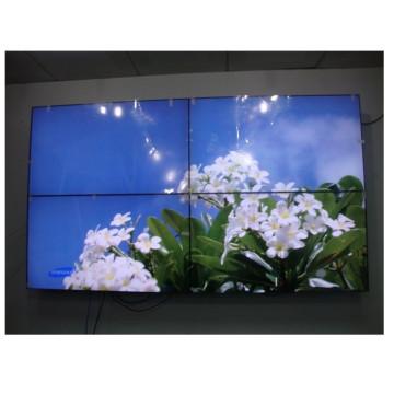 Wall vidéo de 46 pouces à 5,3 mm 700nit