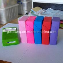 New Style Design Silicone Cigarette Box Case