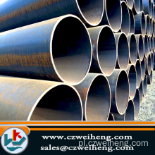 EN10219 S275jr Lsaw Steel Pipe
