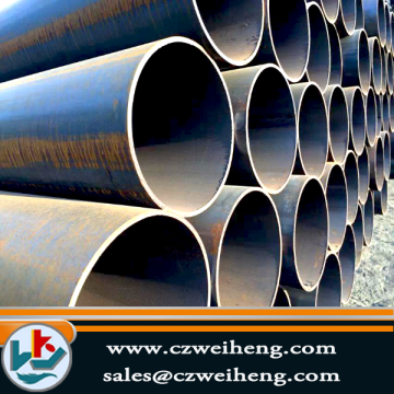 DN400 large diameter Lsaw Steel Pipe