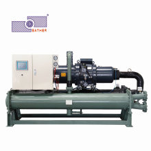 Manufacture Ce ISO HVAC Industrial Commercial Water Cooled Screw Chiller
