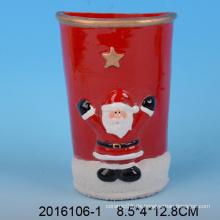 Weihnachtsdekor Keramik Luftbefeuchter