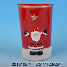 Christmas decor ceramic air humidifier