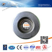 405523 JFSchindler Handrail Matel Roller 75 * 36mm 6204 Escalador Rodillo