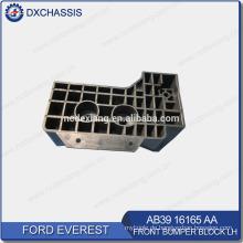 Original Everest Frontstoßstange Block LH AB39 16165 AA