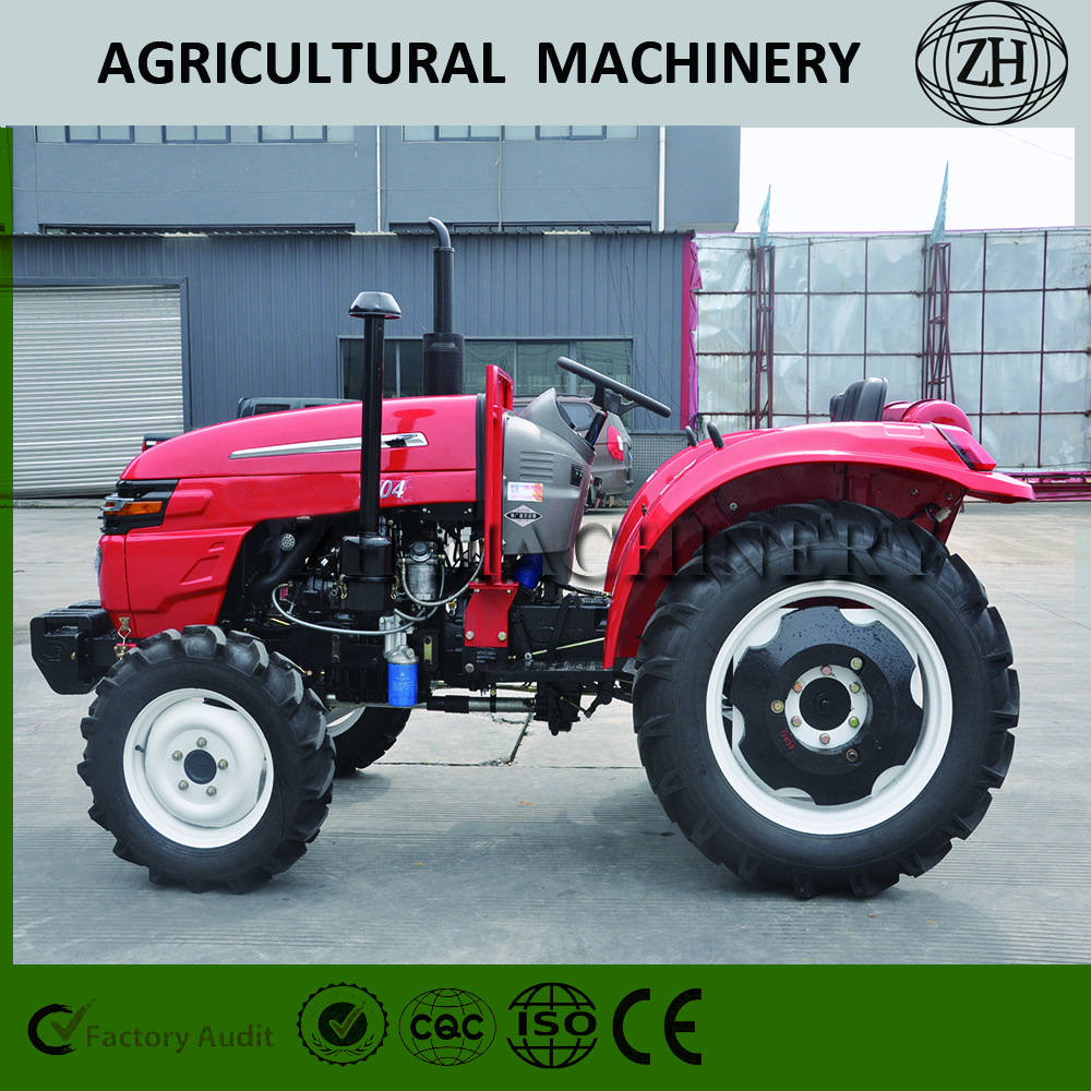 Low Fault Rate Tractor 30HP Small Model