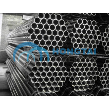 GB5310, GB6479, DIN17175, ASTM SA213, ASTM SA335 Tubo de acero sin soldadura de aleación