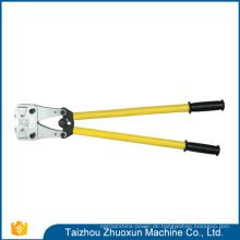 Mode-Entwurfs-hydraulische Rohr-Qualitäts-Quetschkopf-batteriebetriebener Bördelmaschine