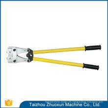 Arrugador con pilas de la cabeza que prensa de alta calidad del tubo hidráulico del diseño de la manera