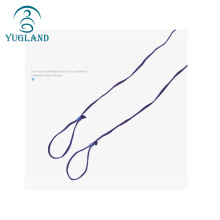 yugland free sample Yoga Mat Supplier Low Price Eco-friendly stretch yoga mat strap String