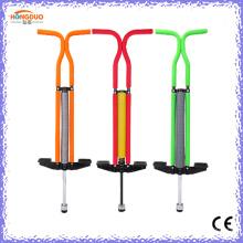 Jumping Pogo Stick / China adulto y los niños poder pogo palo para construir fuerte