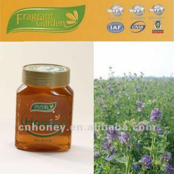pure natural alfalfa honey for sale