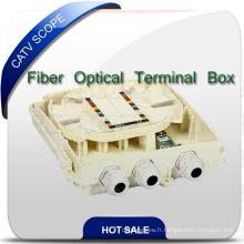 FTTH Terminal Box / Cadre de distribution ODF