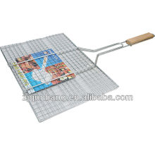 Practical household metal BBQ,BBQ grill
