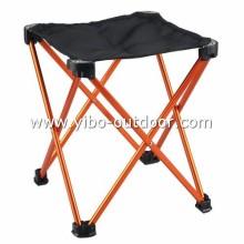aluminio plegable sillas de diferentes tamaños y colores